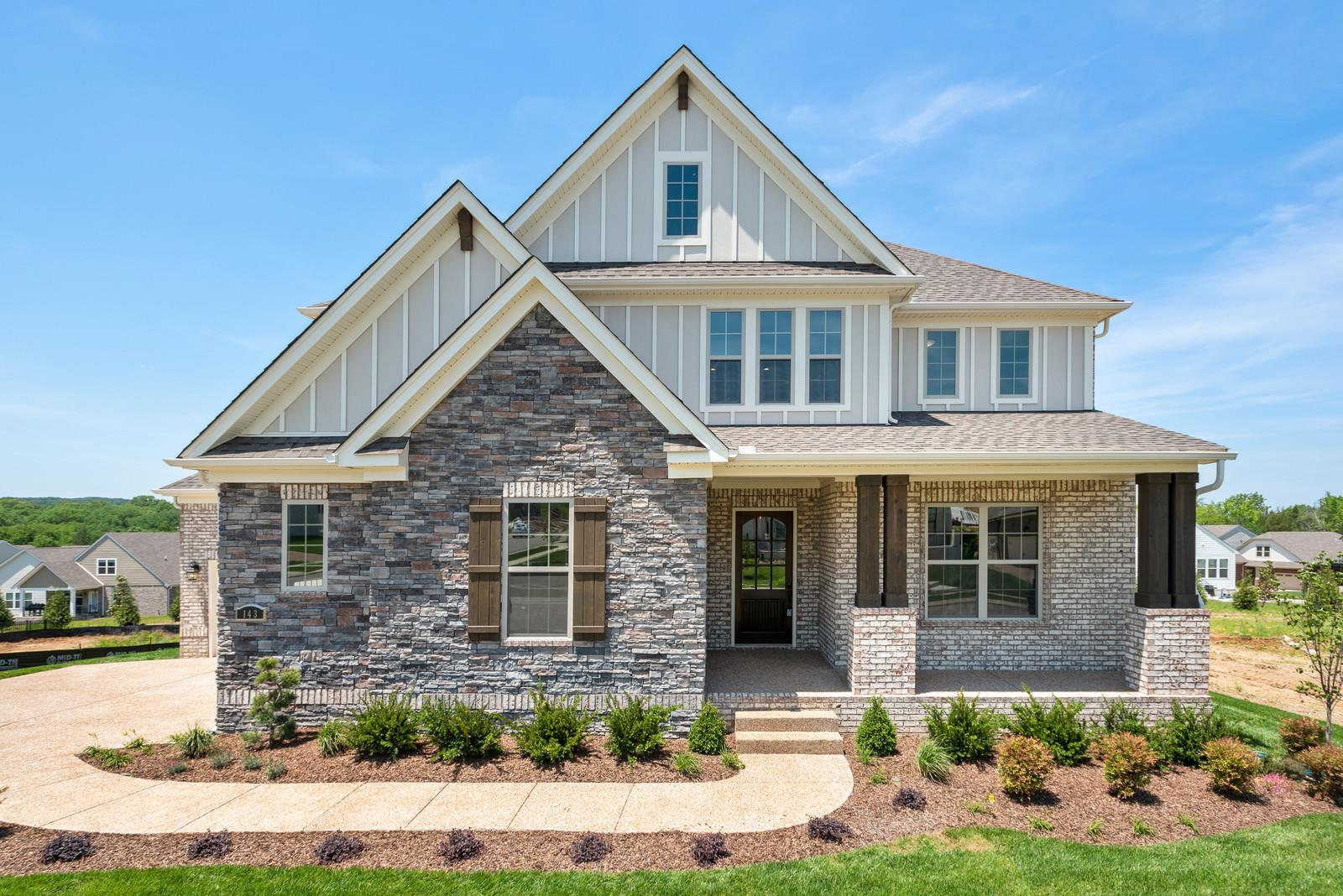 143 Telfair Lane #10 37135 - One of Nolensville Homes for Sale