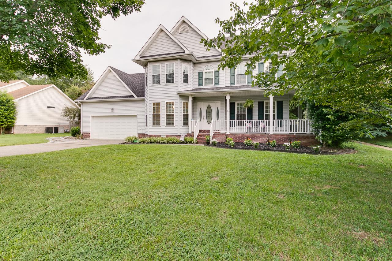 153 Buckingham Blvd 37066 - One of Gallatin Homes for Sale