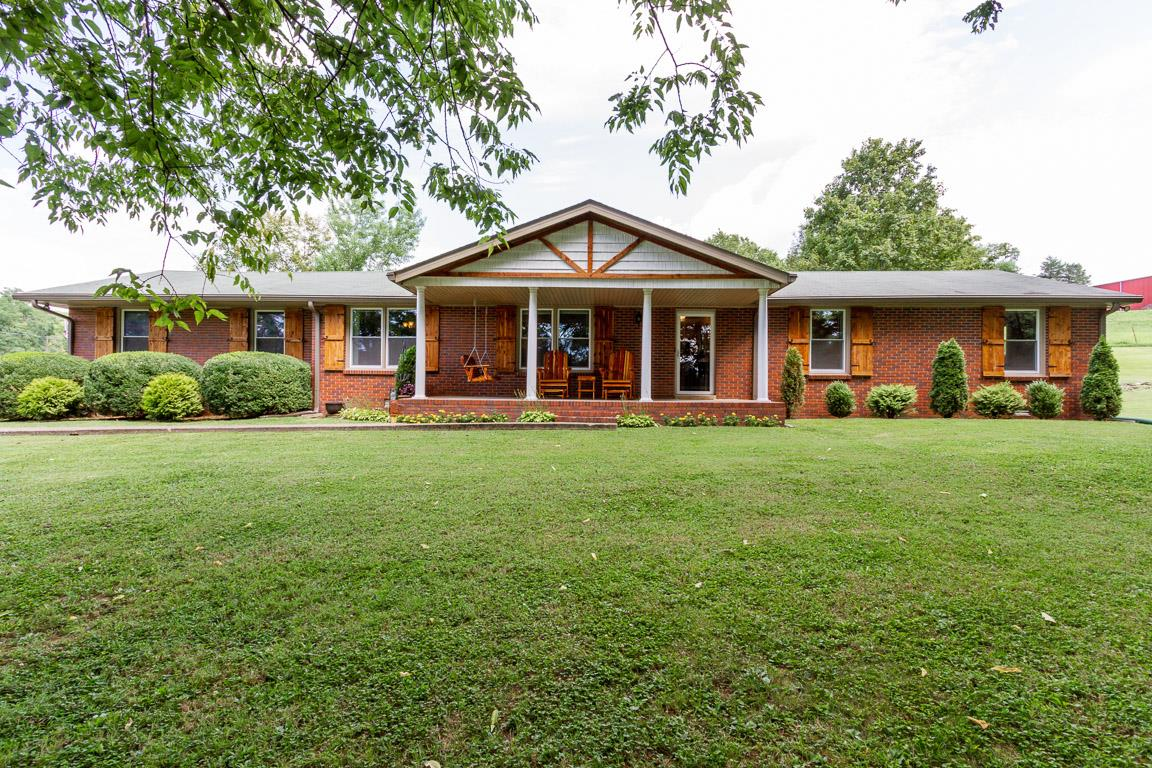2977 McCanless Rd, Nolensville, Tennessee