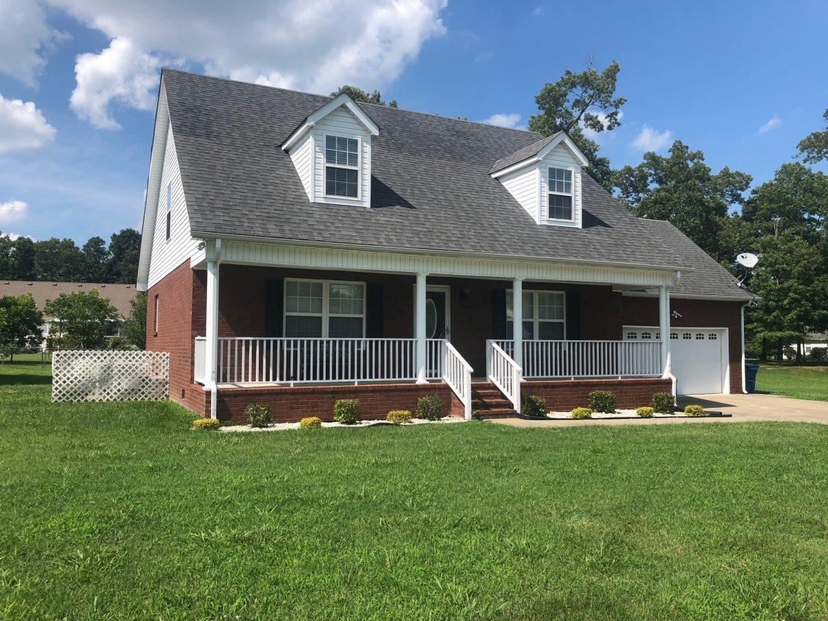 349 Indian Springs Cir, Manchester, Tennessee
