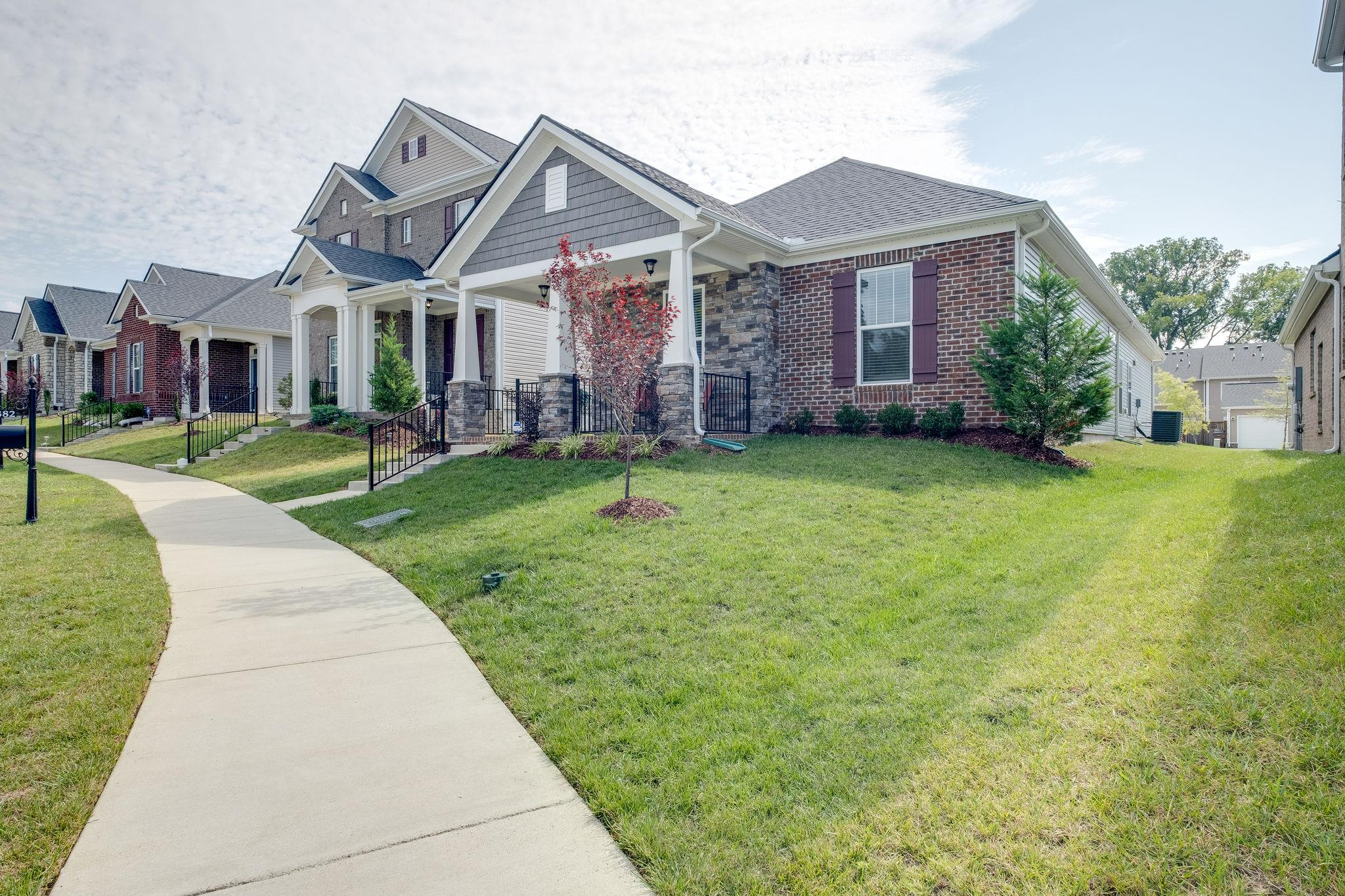 2882 Whitebirch Dr, Hermitage in Davidson County County, TN 37076 Home for Sale
