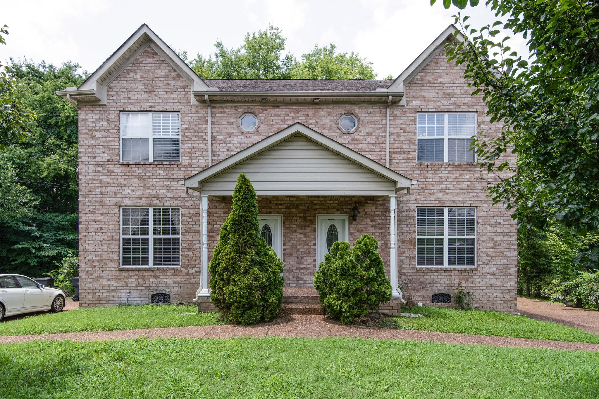 432 Carl Miller Dr, Nashville-Antioch in Davidson County County, TN 37013 Home for Sale