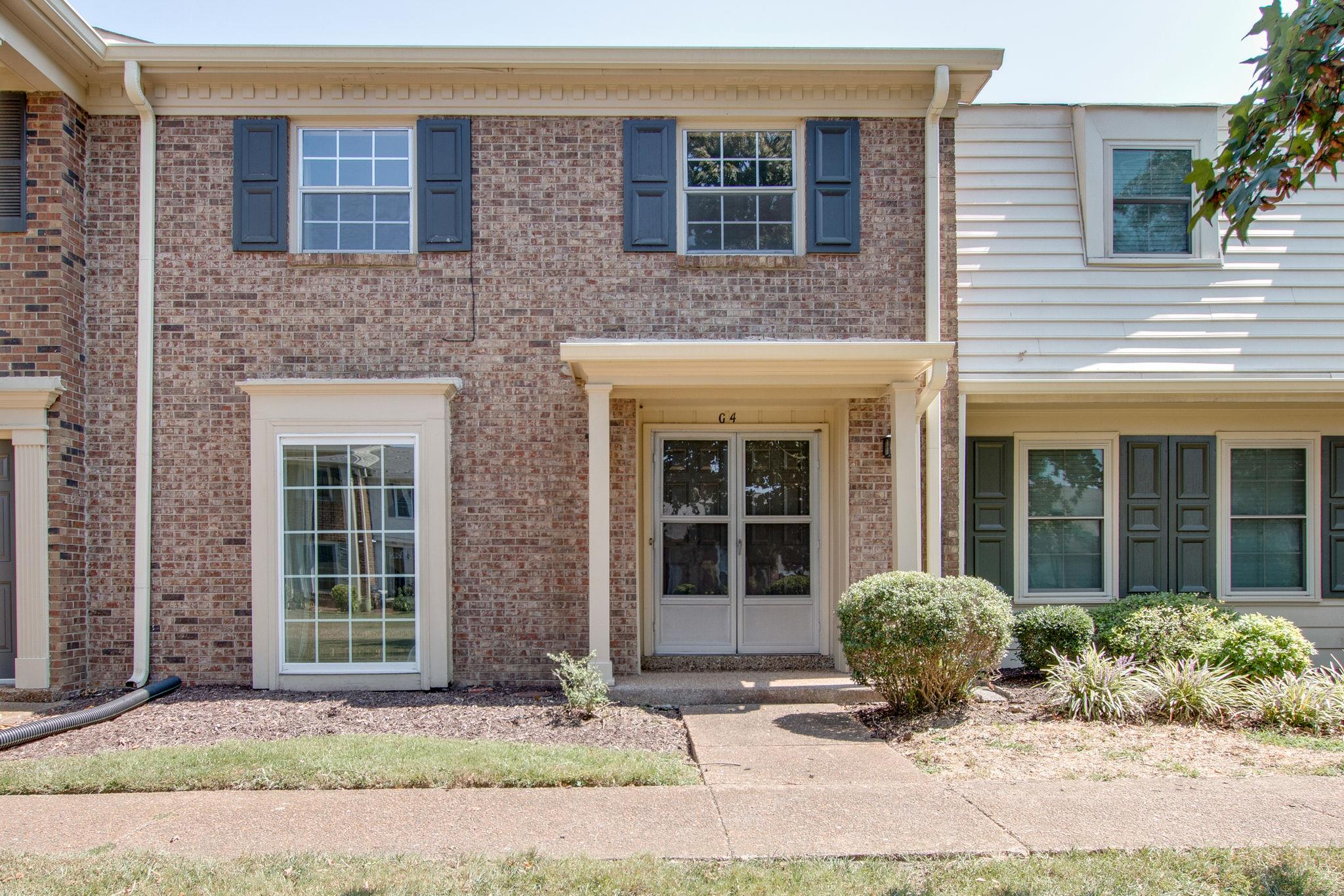 8207 Sawyer Brown Rd Apt G4, Bellevue in Davidson County County, TN 37221 Home for Sale