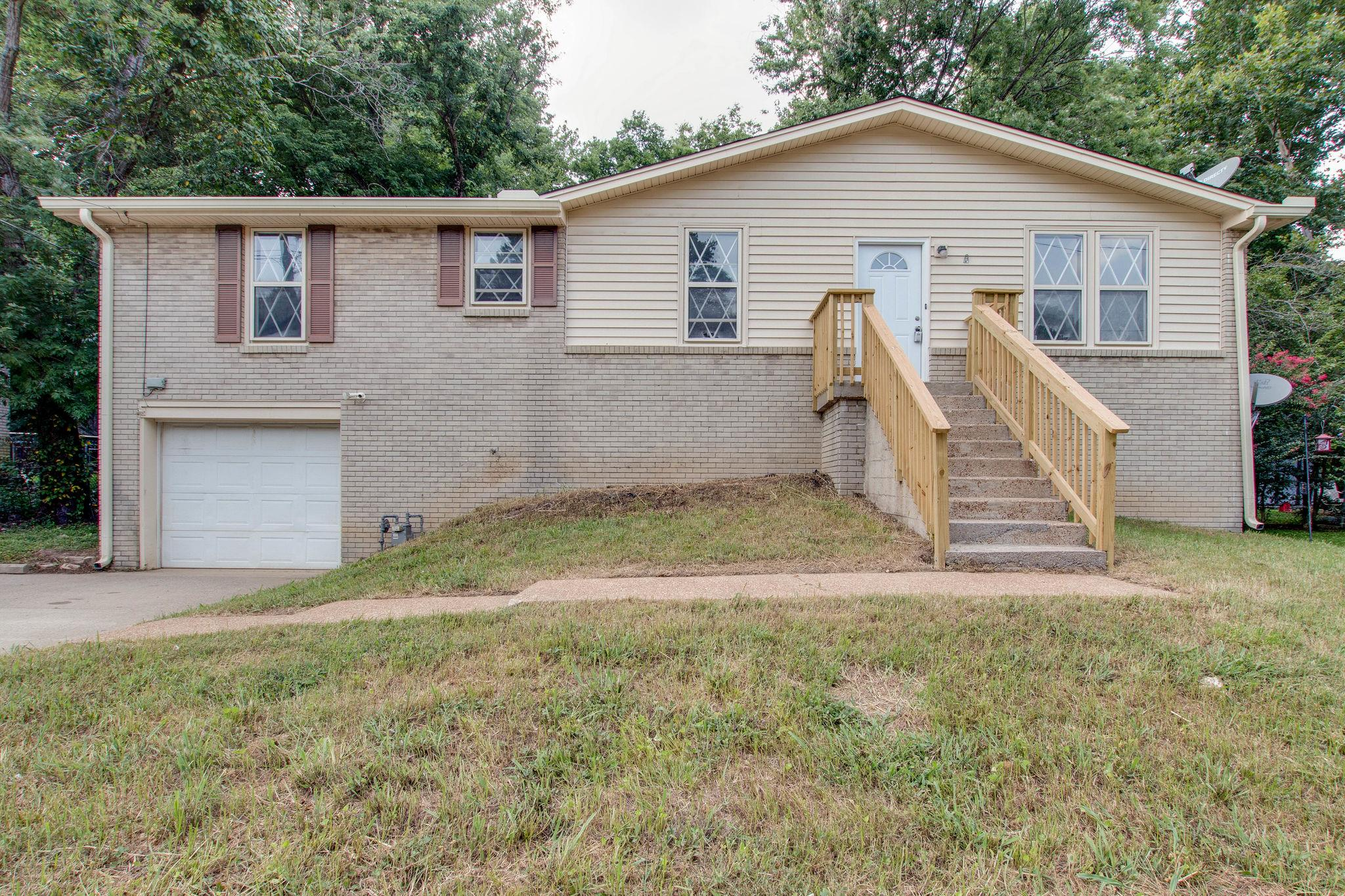 One of Nashville-Antioch 4 Bedroom Homes for Sale at 4921 Cimarron Way