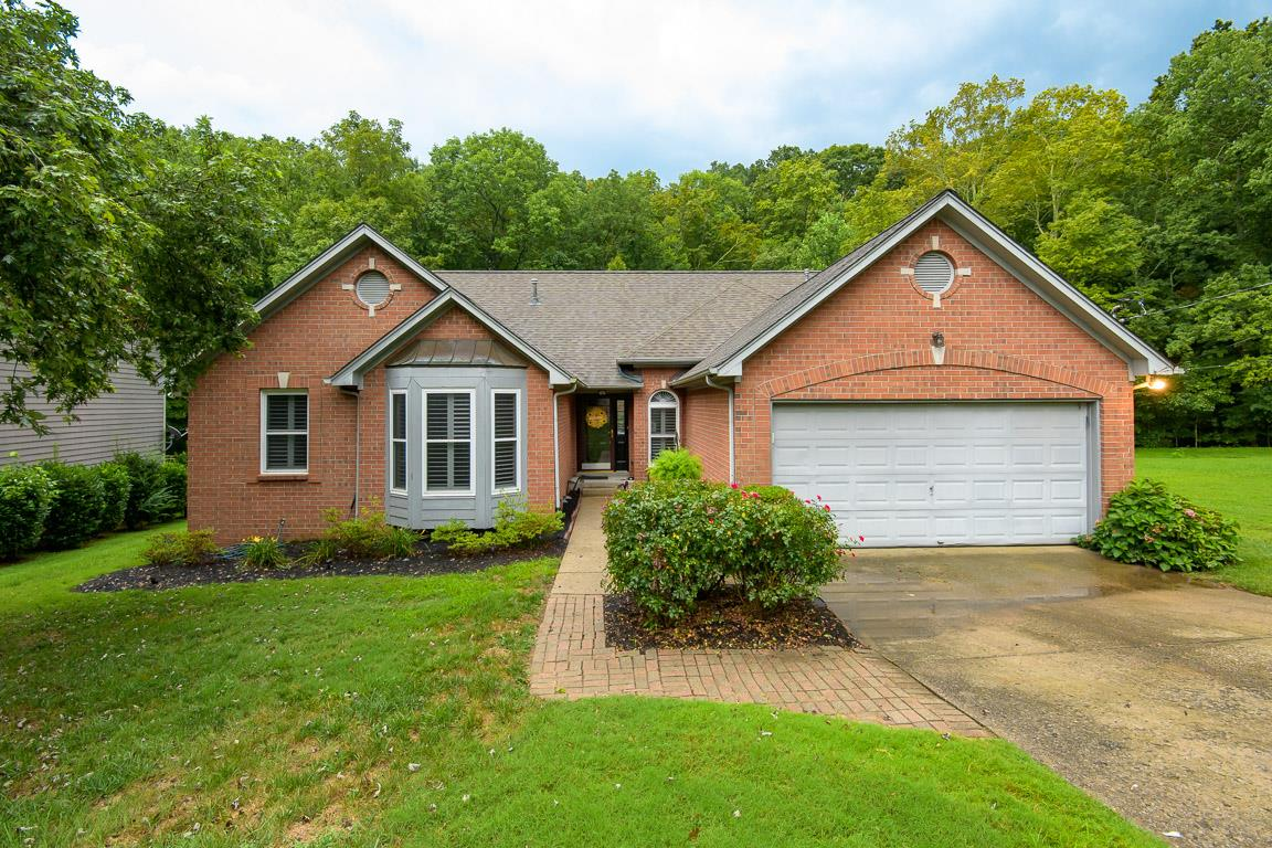 4212 New Hope Meadow Rd, Hermitage in Davidson County County, TN 37076 Home for Sale