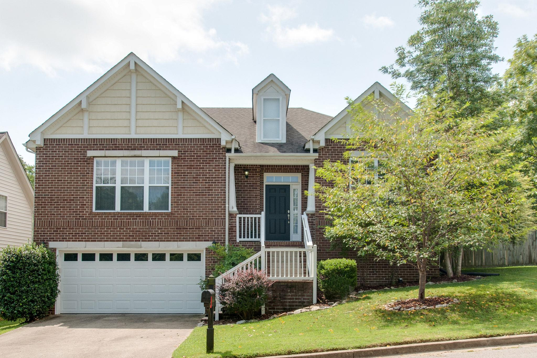 6612 Valleypark Dr, Bellevue in Davidson County County, TN 37221 Home for Sale