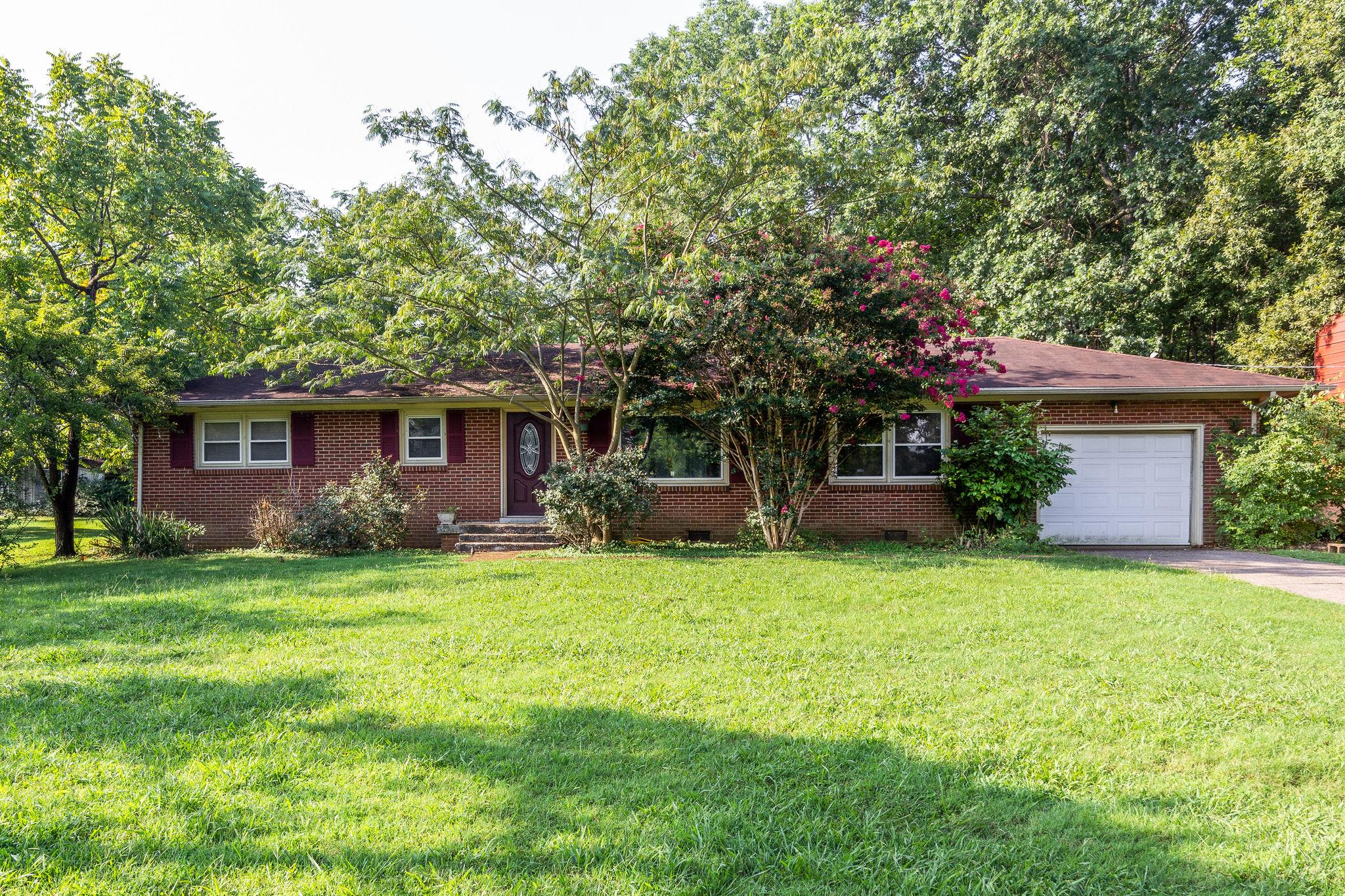 3155 Anderson Rd, Nashville-Antioch in Davidson County County, TN 37013 Home for Sale
