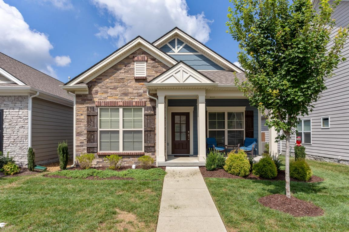 1131 Frewin St, Nolensville in Davidson County County, TN 37135 Home for Sale