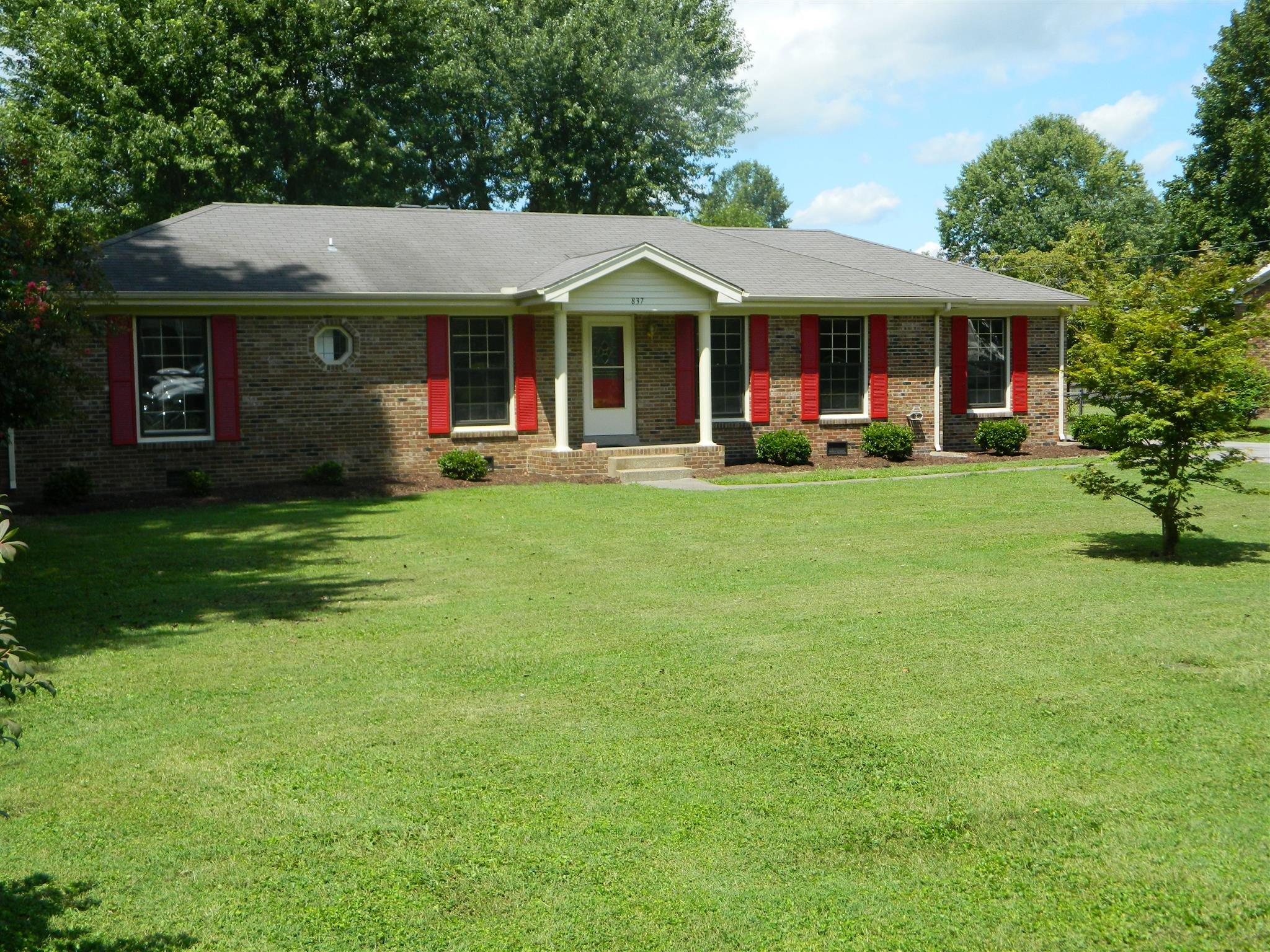 837 Britton Ave, Gallatin, Tennessee
