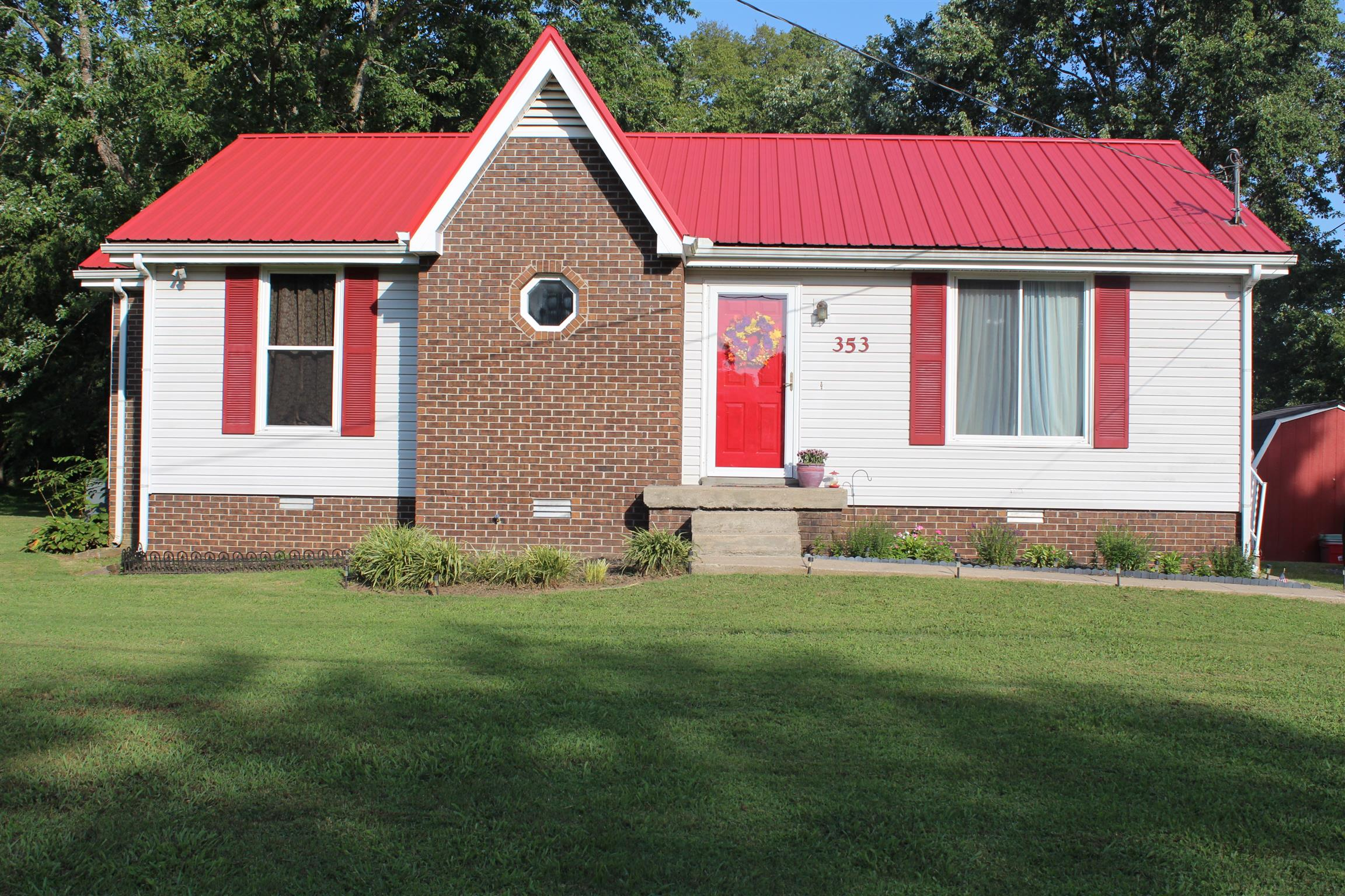 353 Marrell St, Gallatin, Tennessee