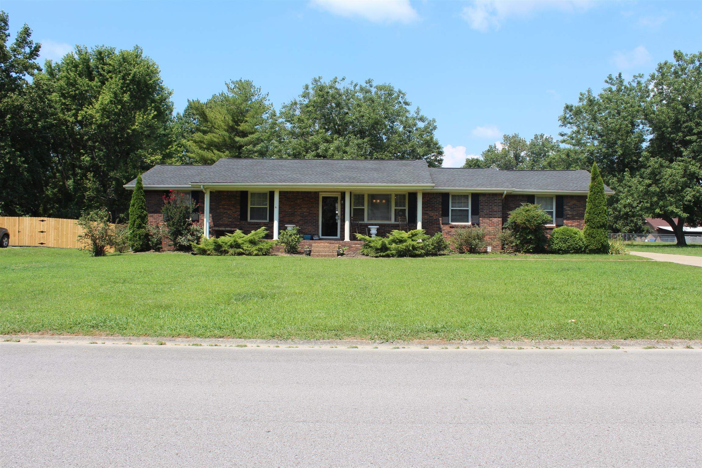 1232 Timberwood Dr, Gallatin, Tennessee
