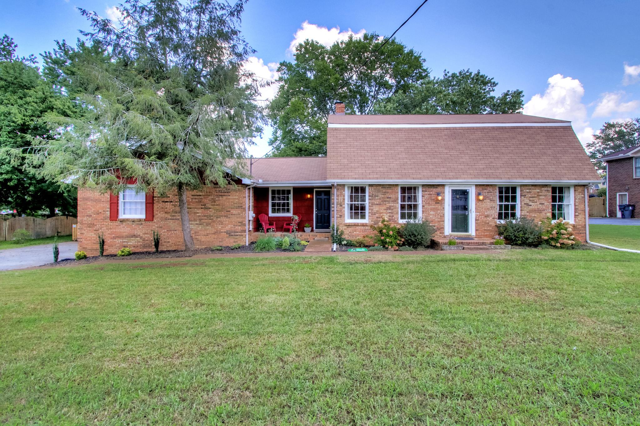 4068 Port Cleburne Ln, Hermitage in Davidson County County, TN 37076 Home for Sale