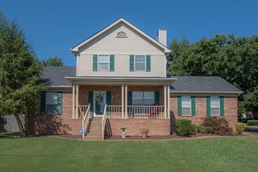 3441 Shakertown Rd, Nashville-Antioch in Davidson County County, TN 37013 Home for Sale