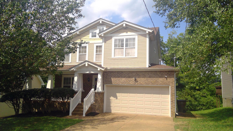 2412 Edencrest Dr, Nashville-Antioch in Davidson County County, TN 37013 Home for Sale