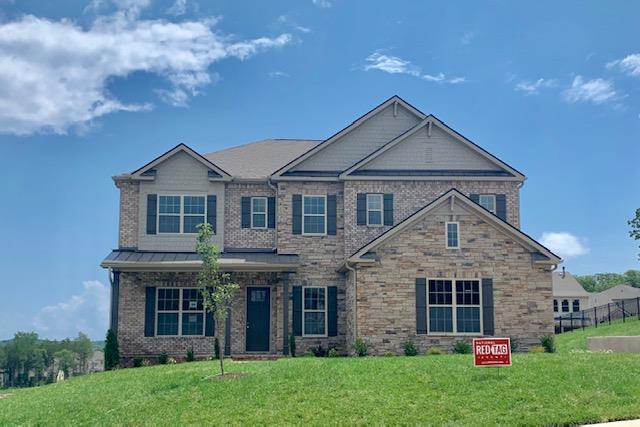 2088 Catalina Way lot #44 37135 - One of Nolensville Homes for Sale