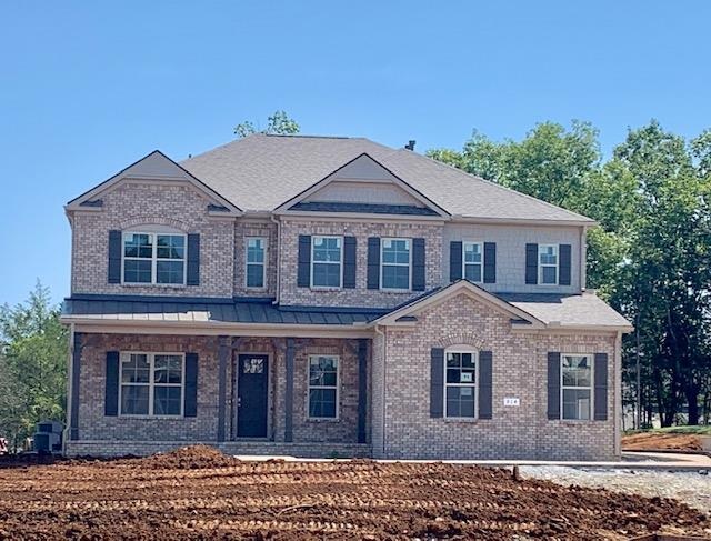 914 Los Lomas Lot #71 37135 - One of Nolensville Homes for Sale