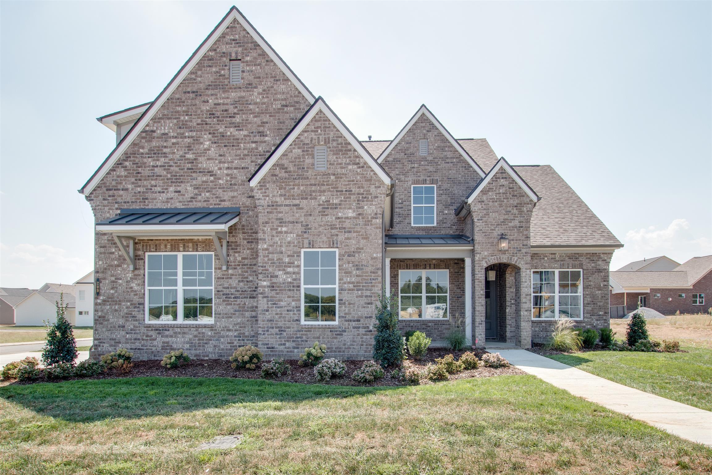 209 Broadgreen Ln., Nolensville, Tennessee