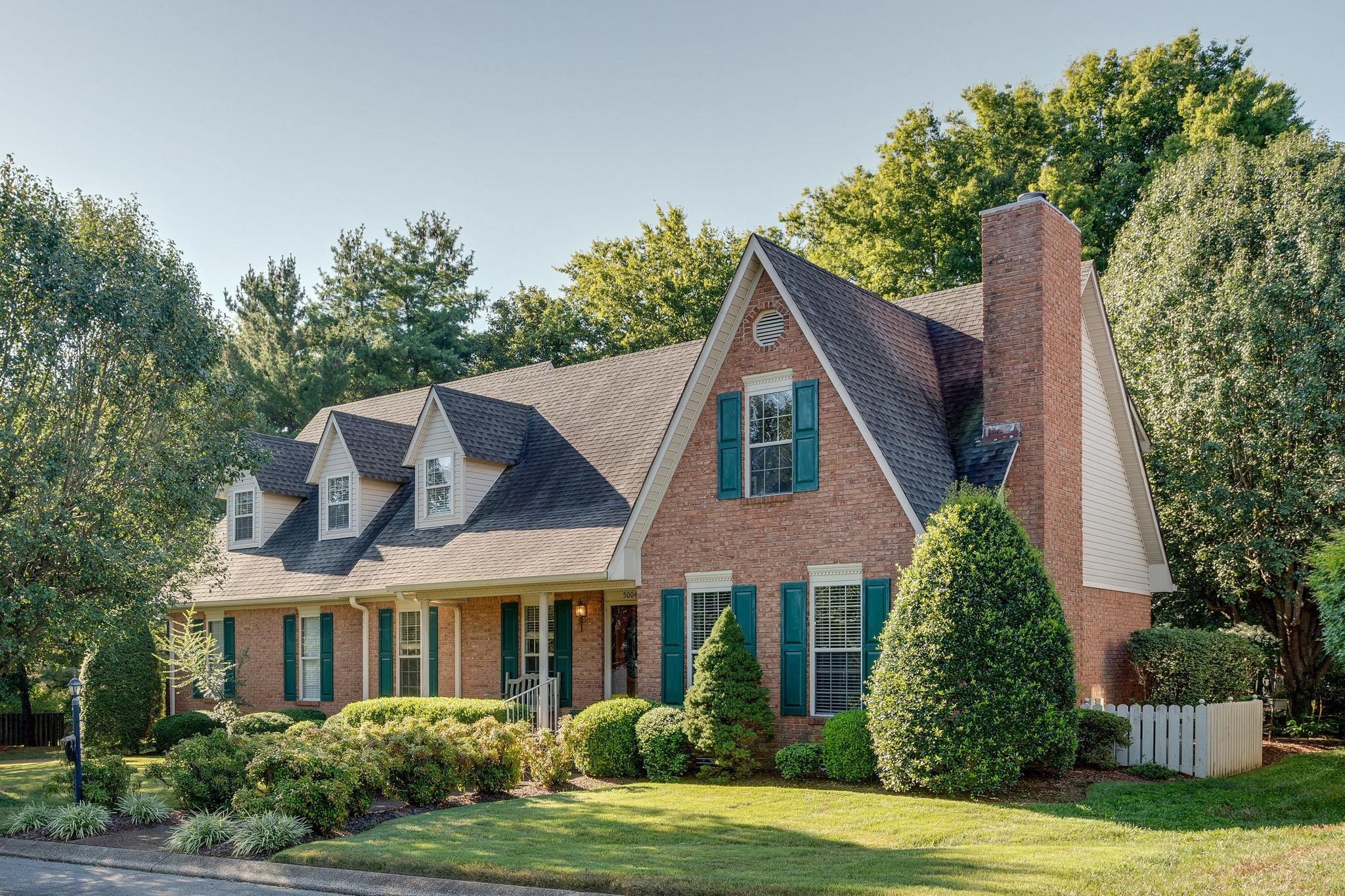 5004 Merlin Court, Columbia, Tennessee
