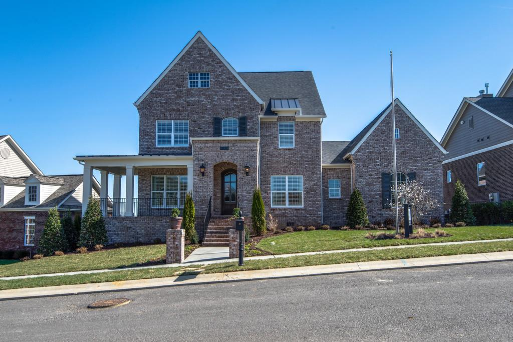 609 Vickery Park Drive, Nolensville, Tennessee