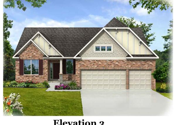 1359 Greenstone Lane - Lot 121, Bellevue, Tennessee