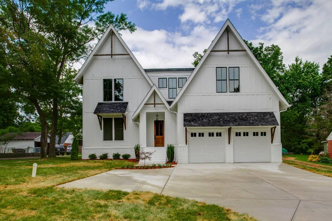 916 Marengo Ln, Nashville-Southeast in Davidson County County, TN 37204 Home for Sale