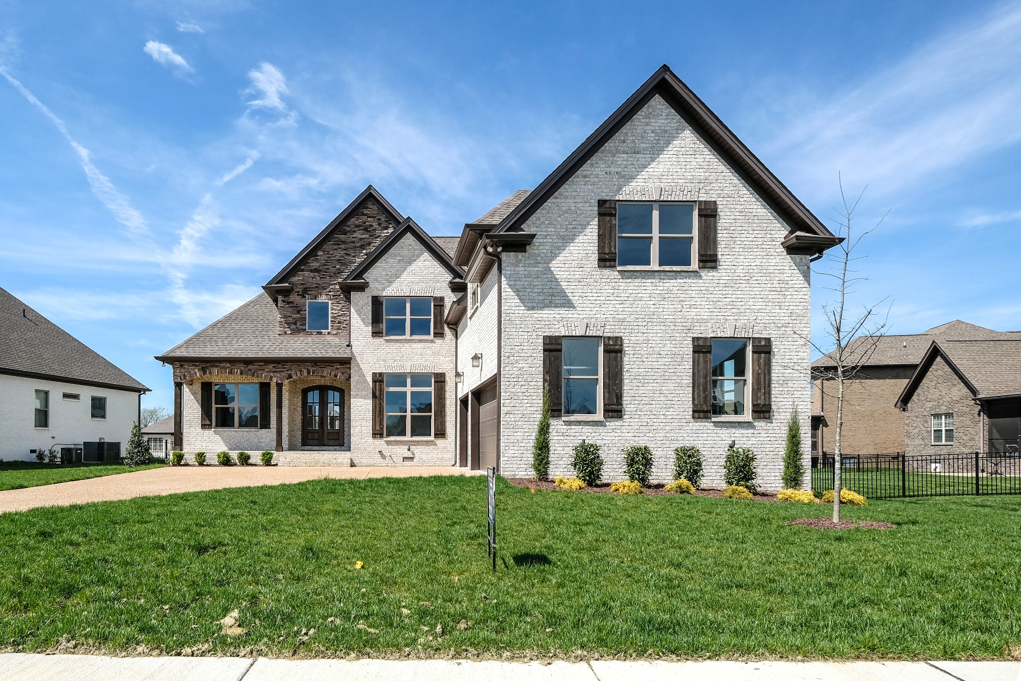 6022 Trout Lane (Lot 254), Spring Hill, Tennessee