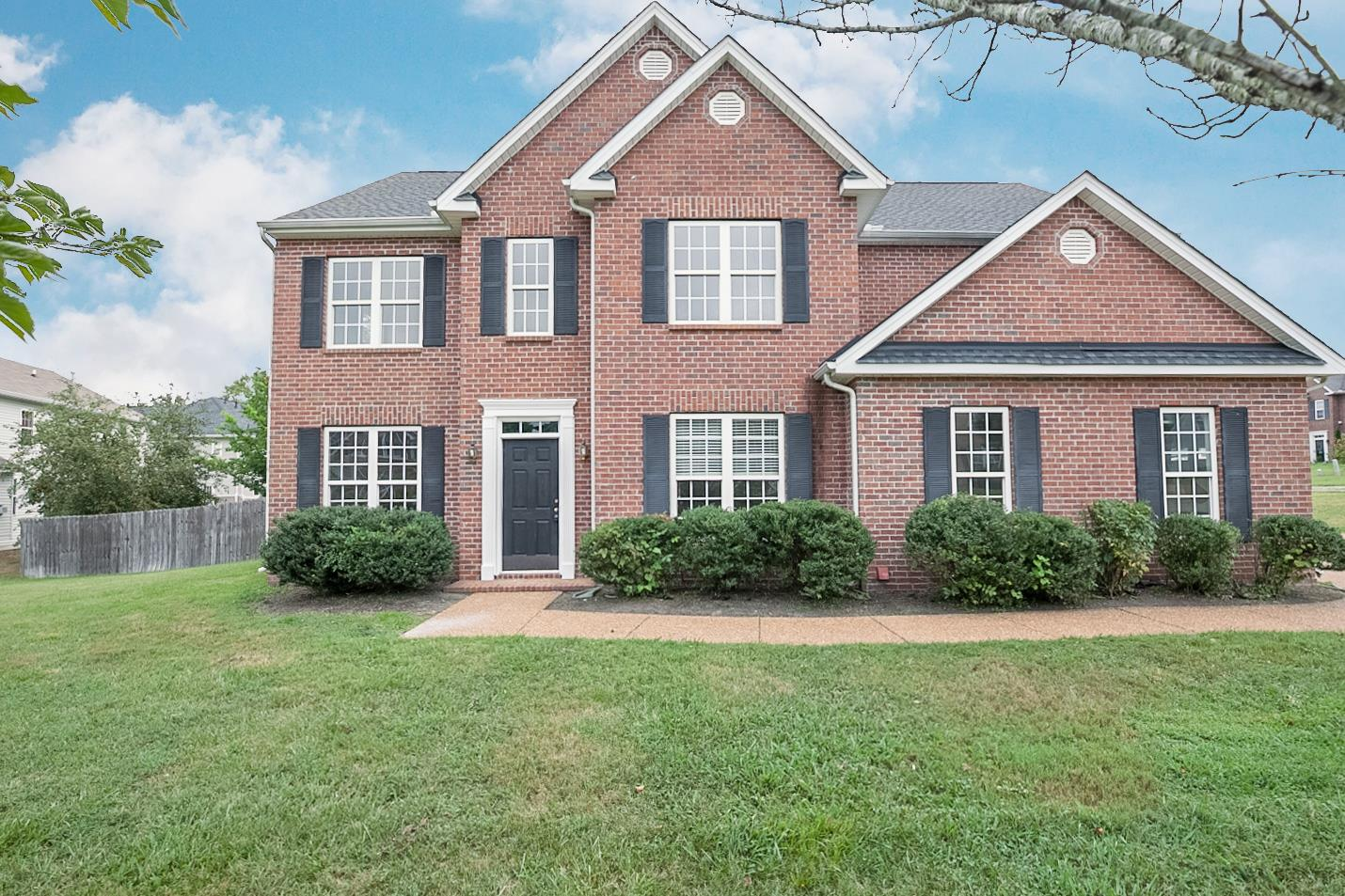 2024 Trenton Dr, Spring Hill in Williamson County, T County, TN 37174 Home for Sale