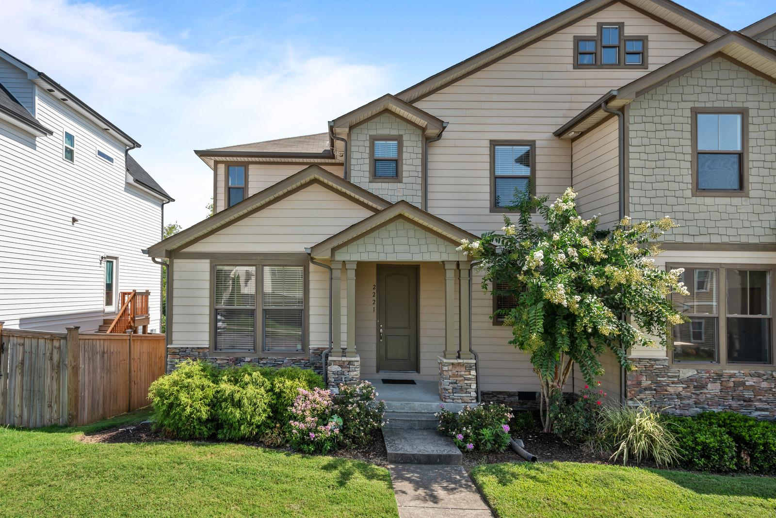 2221 Dale View Dr, Nashville-Antioch, Tennessee