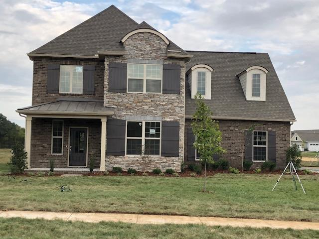 120 Madison Mill Drive. Lot 20 37135 - One of Nolensville Homes for Sale