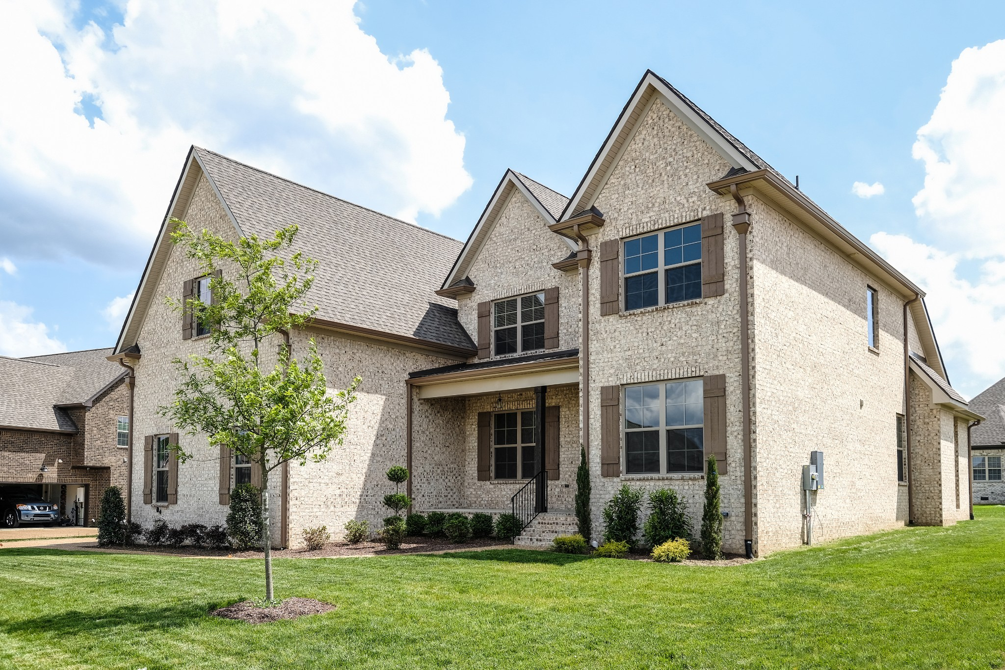 5007 Brill Lane (Lot 283), Spring Hill, Tennessee