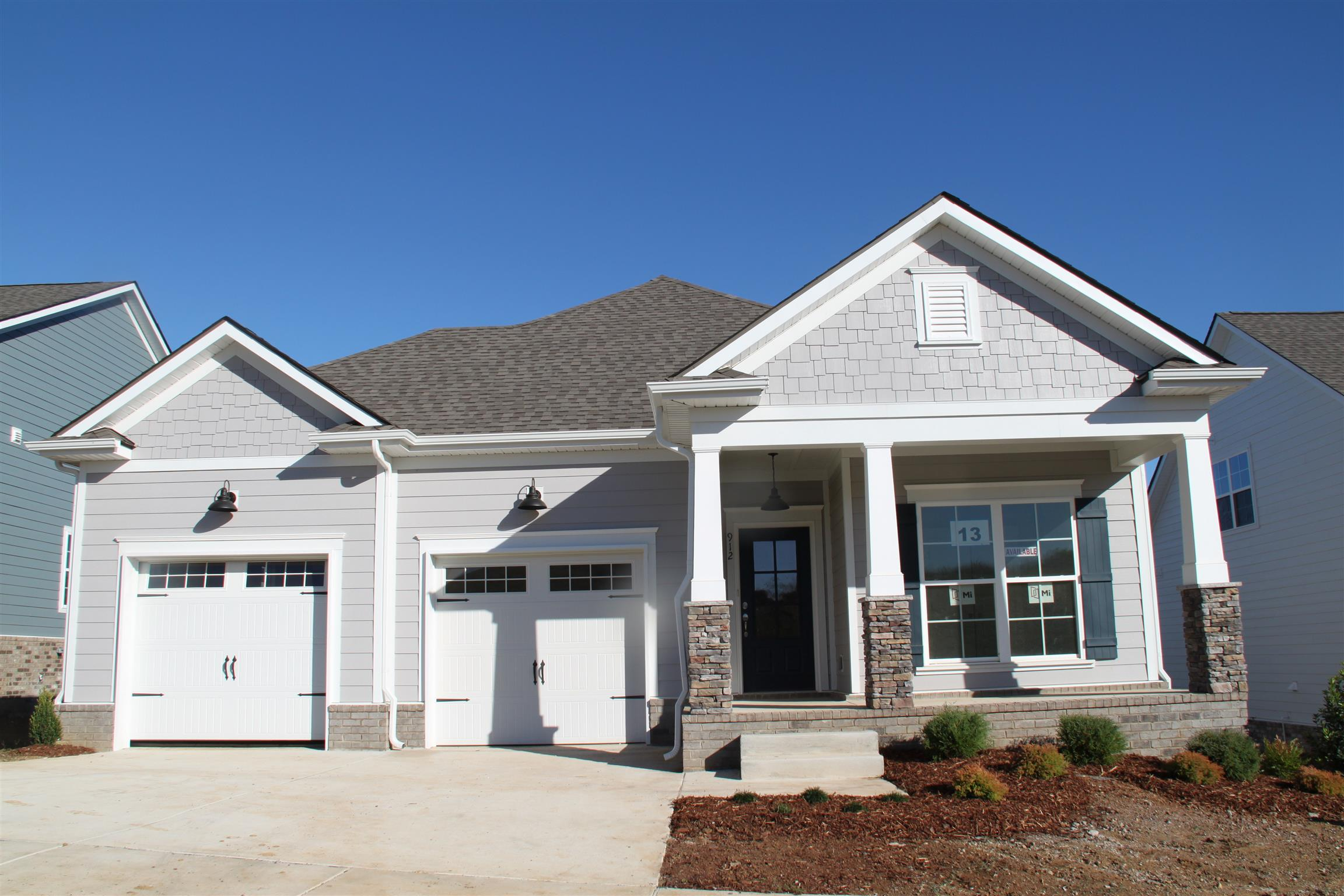 912 Carraway Lane, Spring Hill, Tennessee