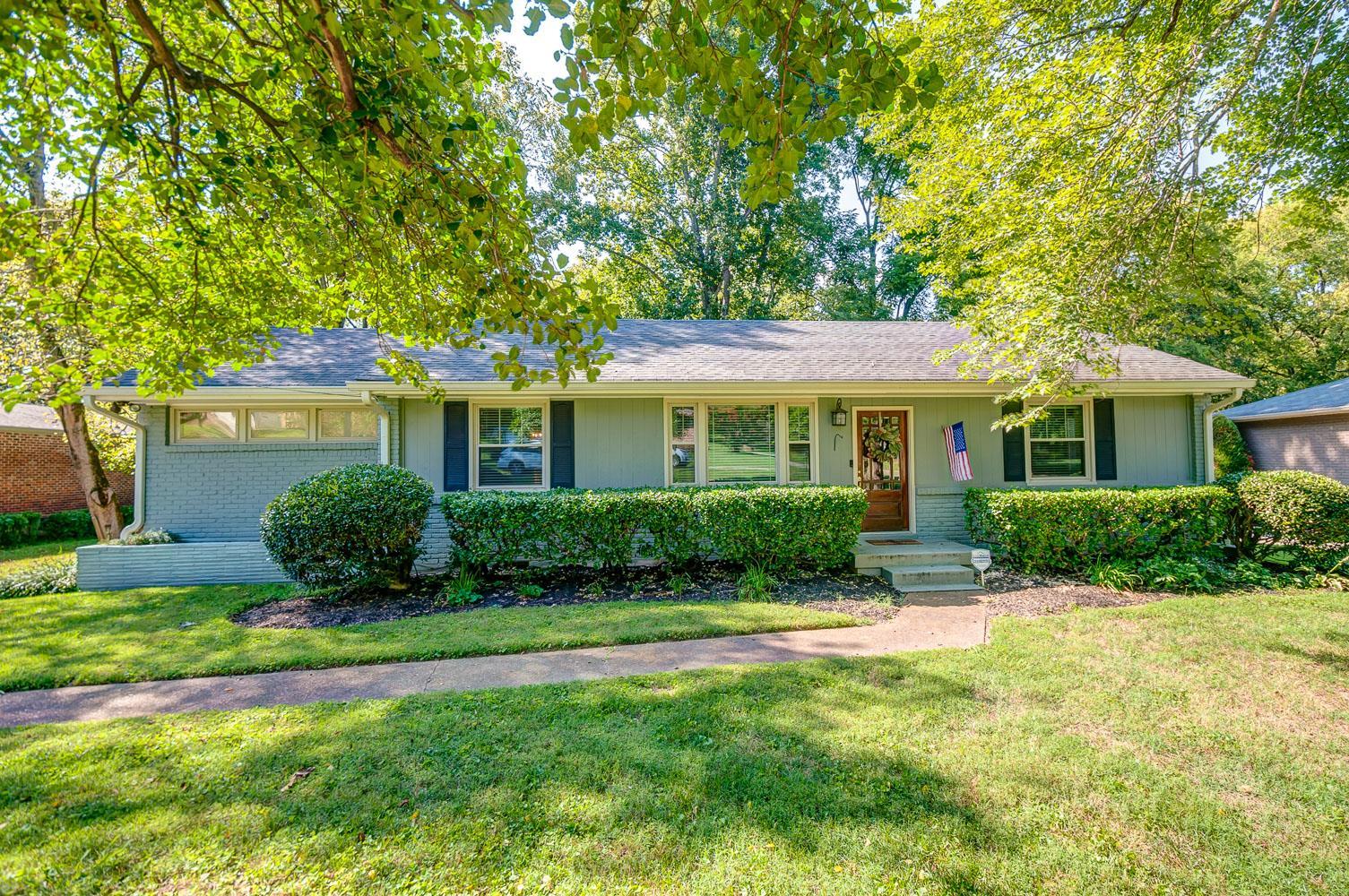 5112 Pritchett Dr, Crieve Hill, Tennessee