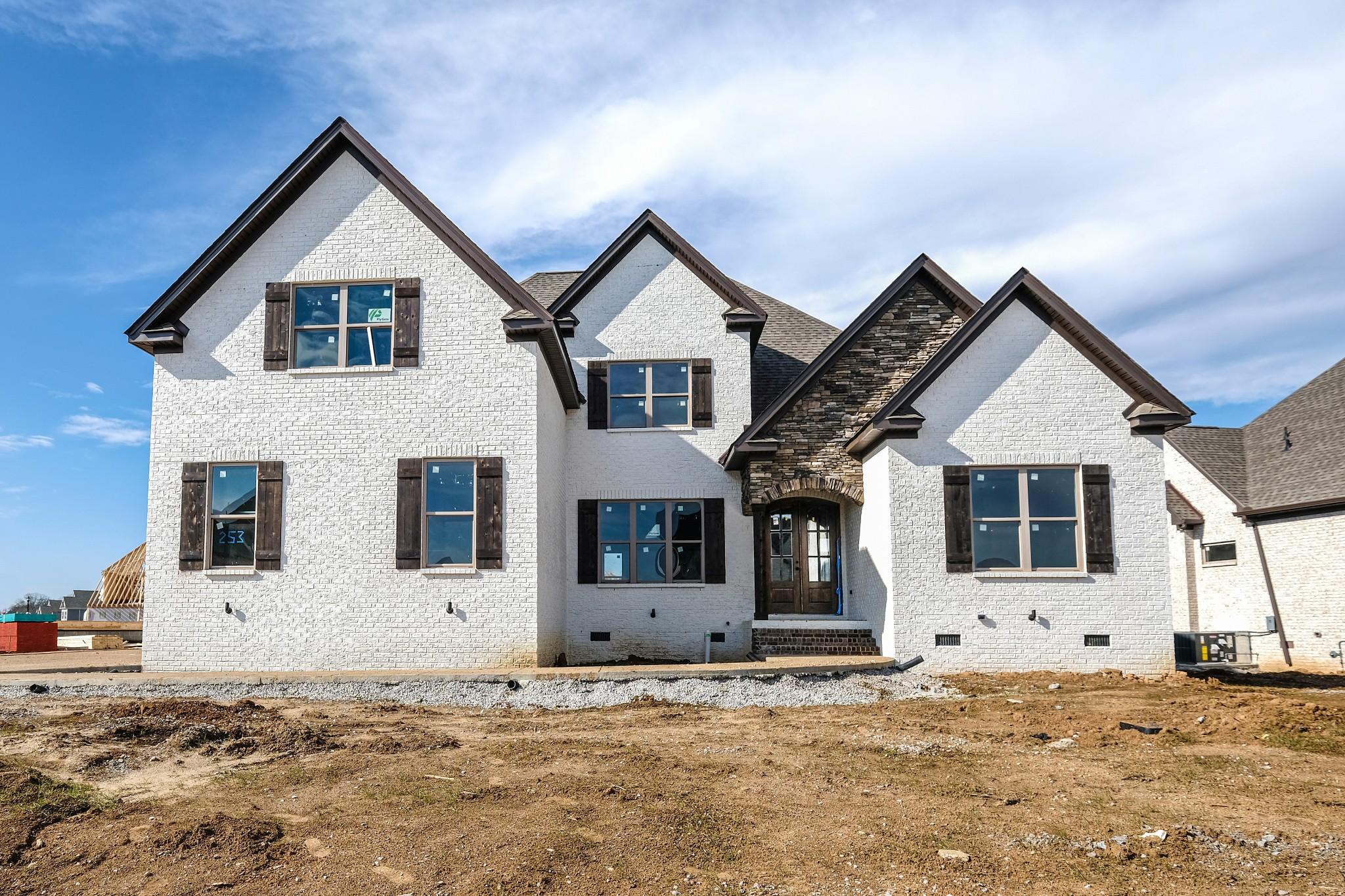 6024 Trout Lane (Lot 253), Spring Hill, Tennessee