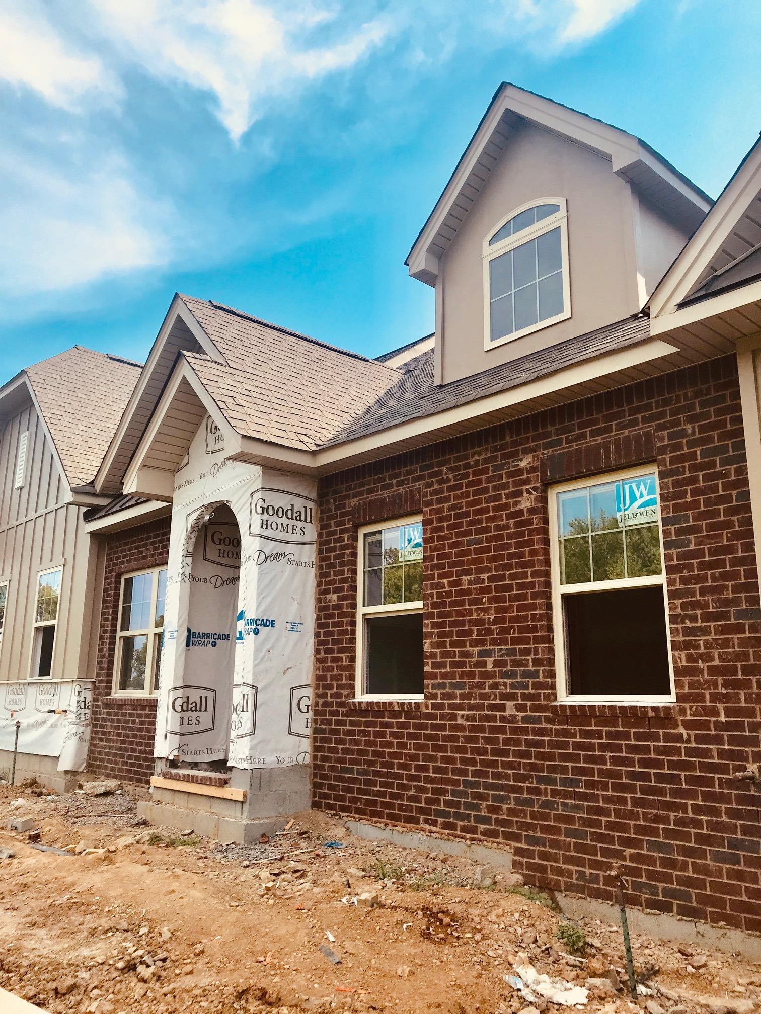 140 Winslow Court Lot 125, Gallatin, Tennessee