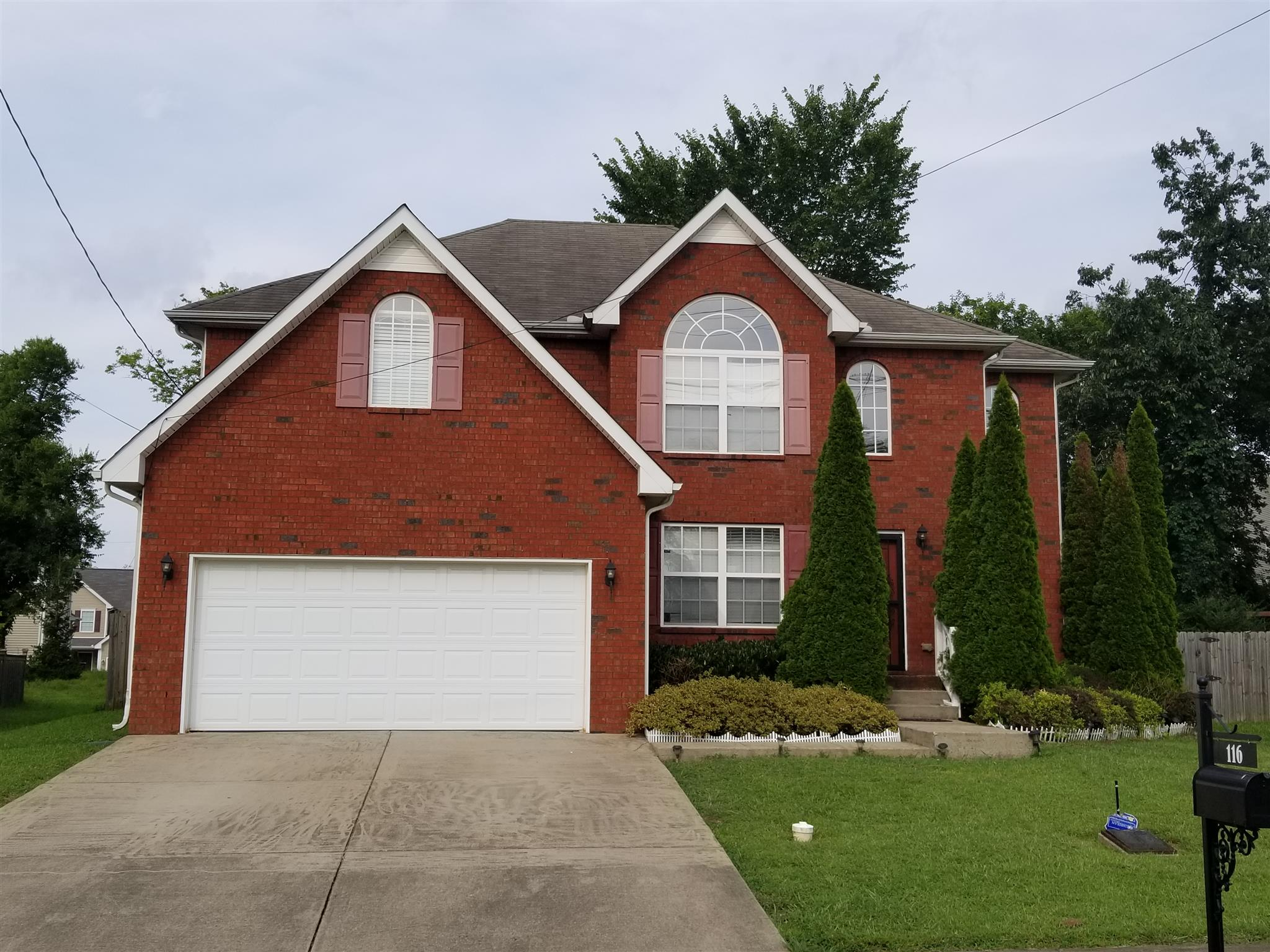 116 Grovedale Trce, Nashville-Antioch in Davidson County County, TN 37013 Home for Sale