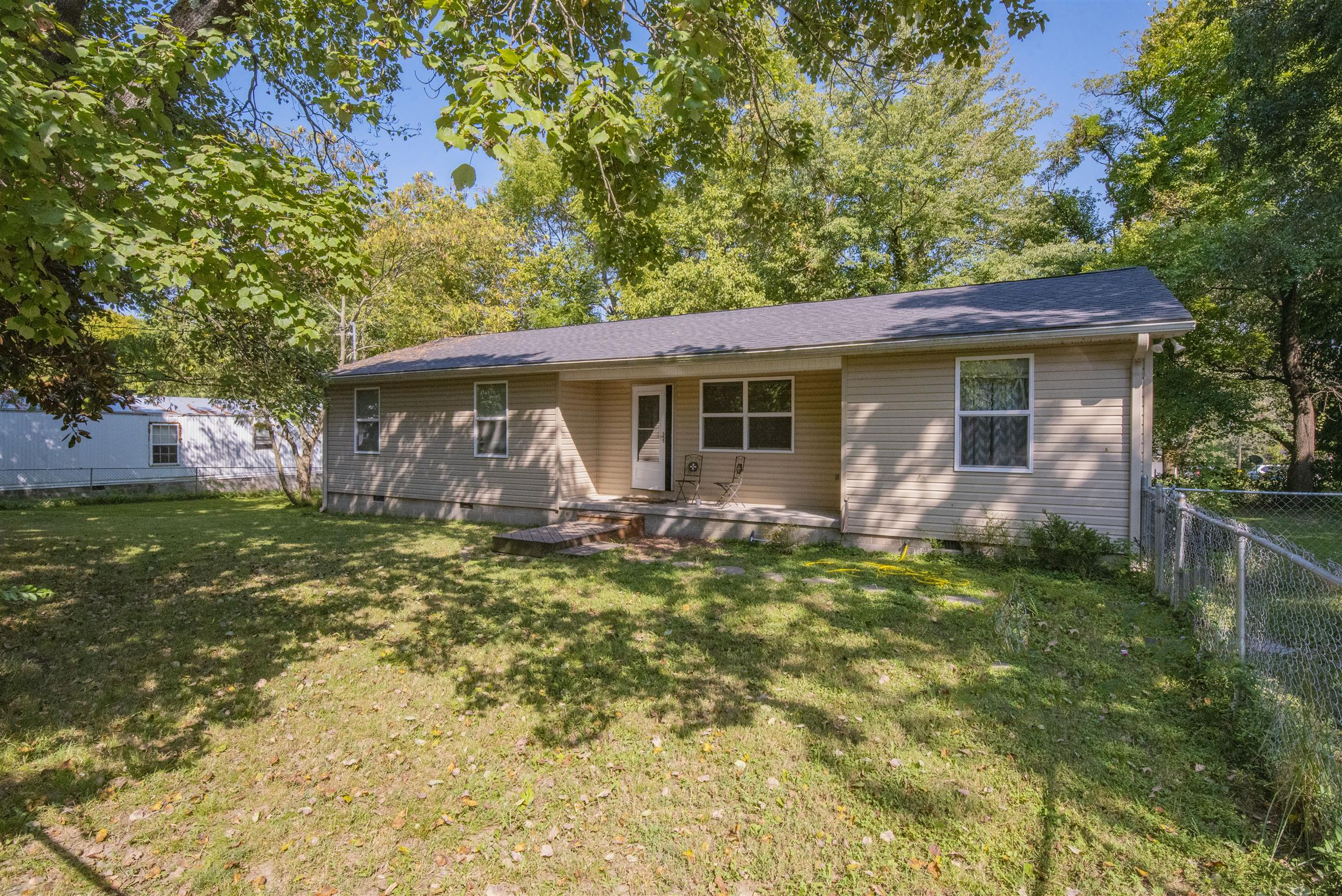 719 Mill St, Manchester, Tennessee