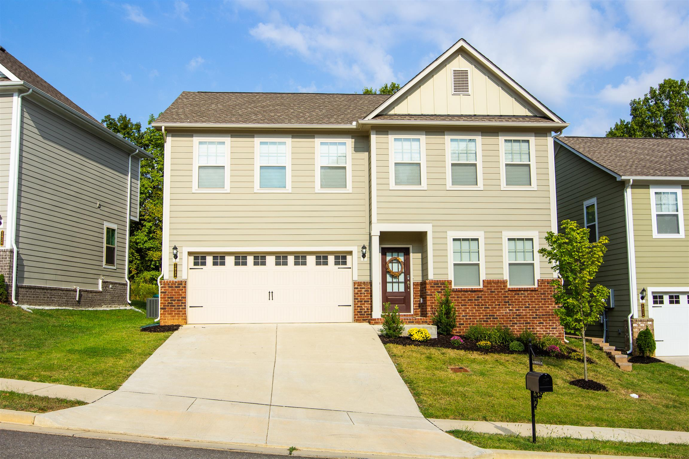 2032 Hamilton Hill Dr, Nashville-Antioch in Davidson County County, TN 37013 Home for Sale