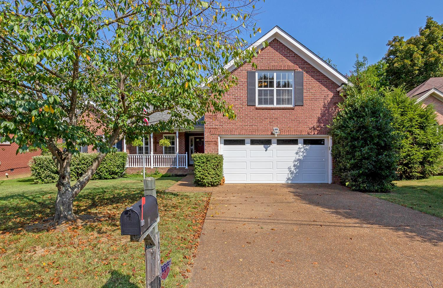 6309 Paddington Way, Nashville-Antioch in Davidson County County, TN 37013 Home for Sale