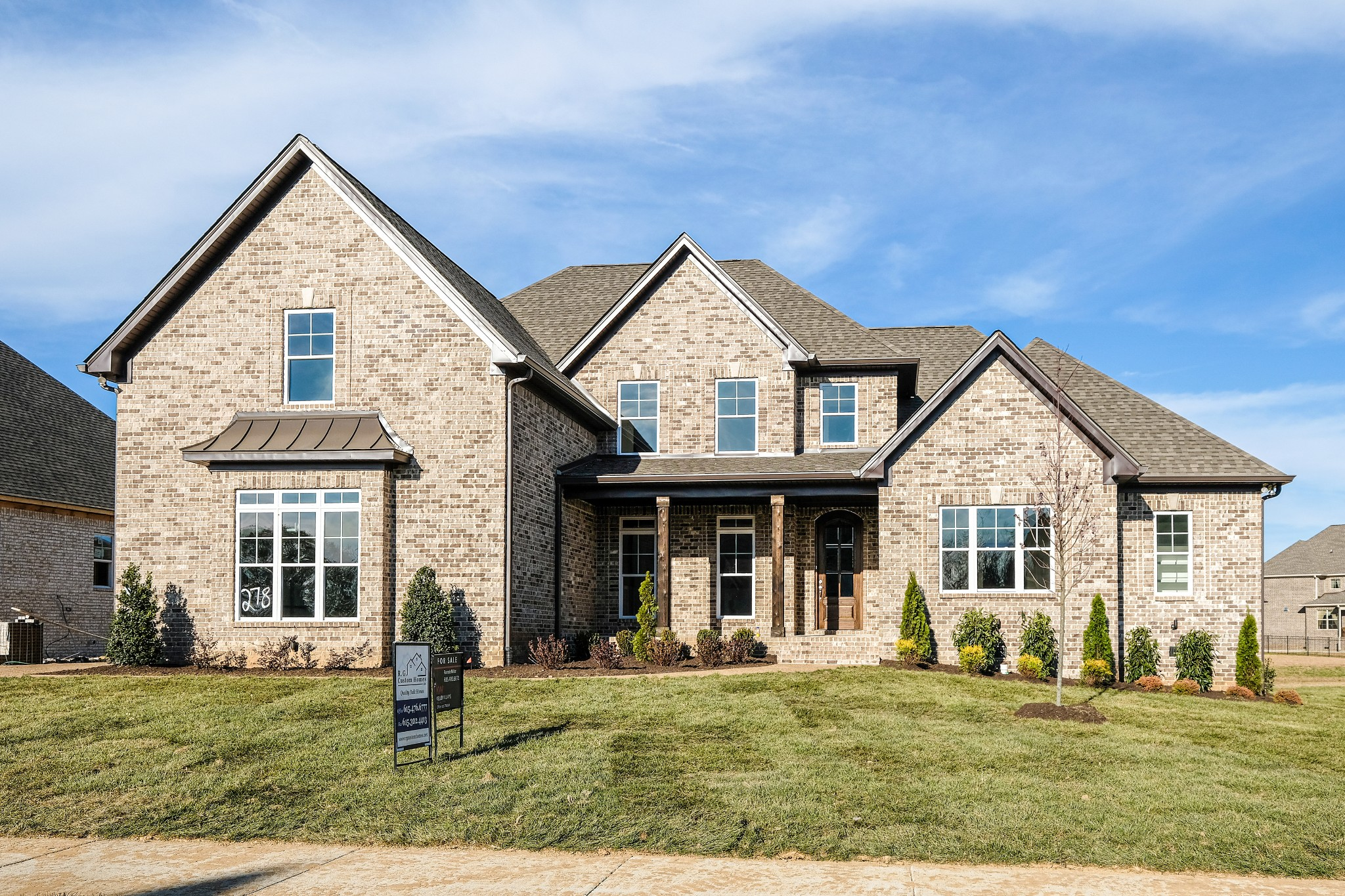 2038 Autumn Ridge Way (Lot 278), Spring Hill, Tennessee