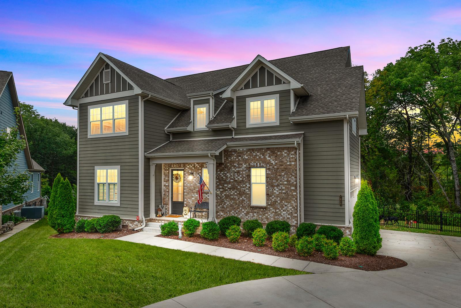 One of Nolensville 4 Bedroom Homes for Sale at 7028 Fishing Creek Rd