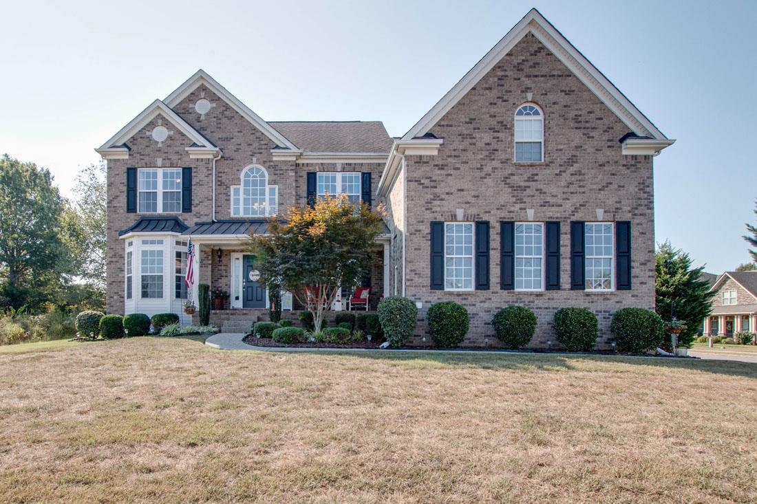 3008 Manchester, Spring Hill, Tennessee