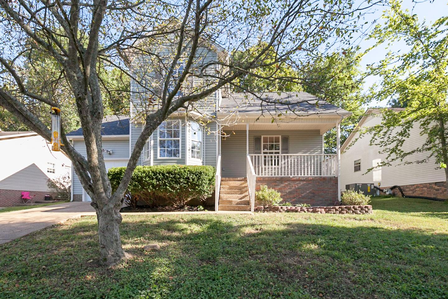 213 Valley Dr 38401 - One of Columbia Homes for Sale