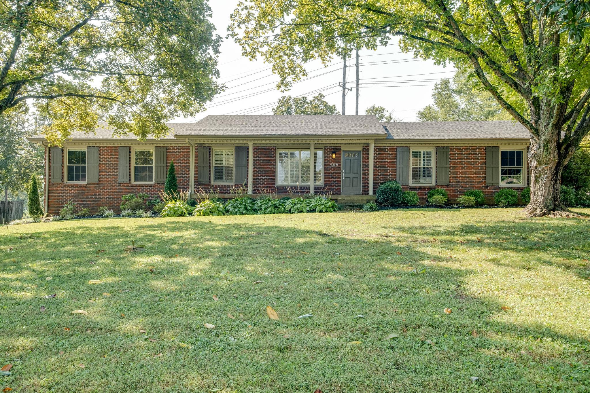 485 Brentview Hills Dr, Nashville-Southeast, Tennessee