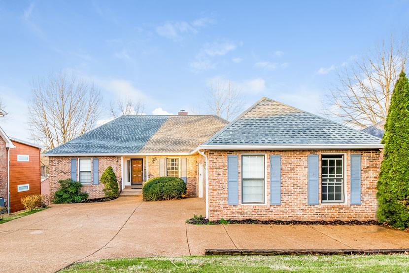7121 Poplar Creek Trce, Bellevue in Davidson County, TN County, TN 37221 Home for Sale