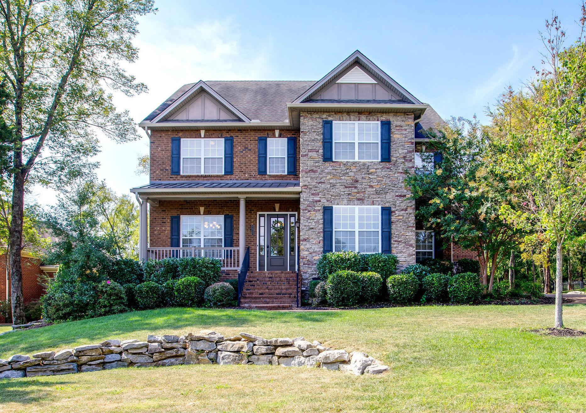 1417 Wolf Creek Dr 37135 - One of Nolensville Homes for Sale