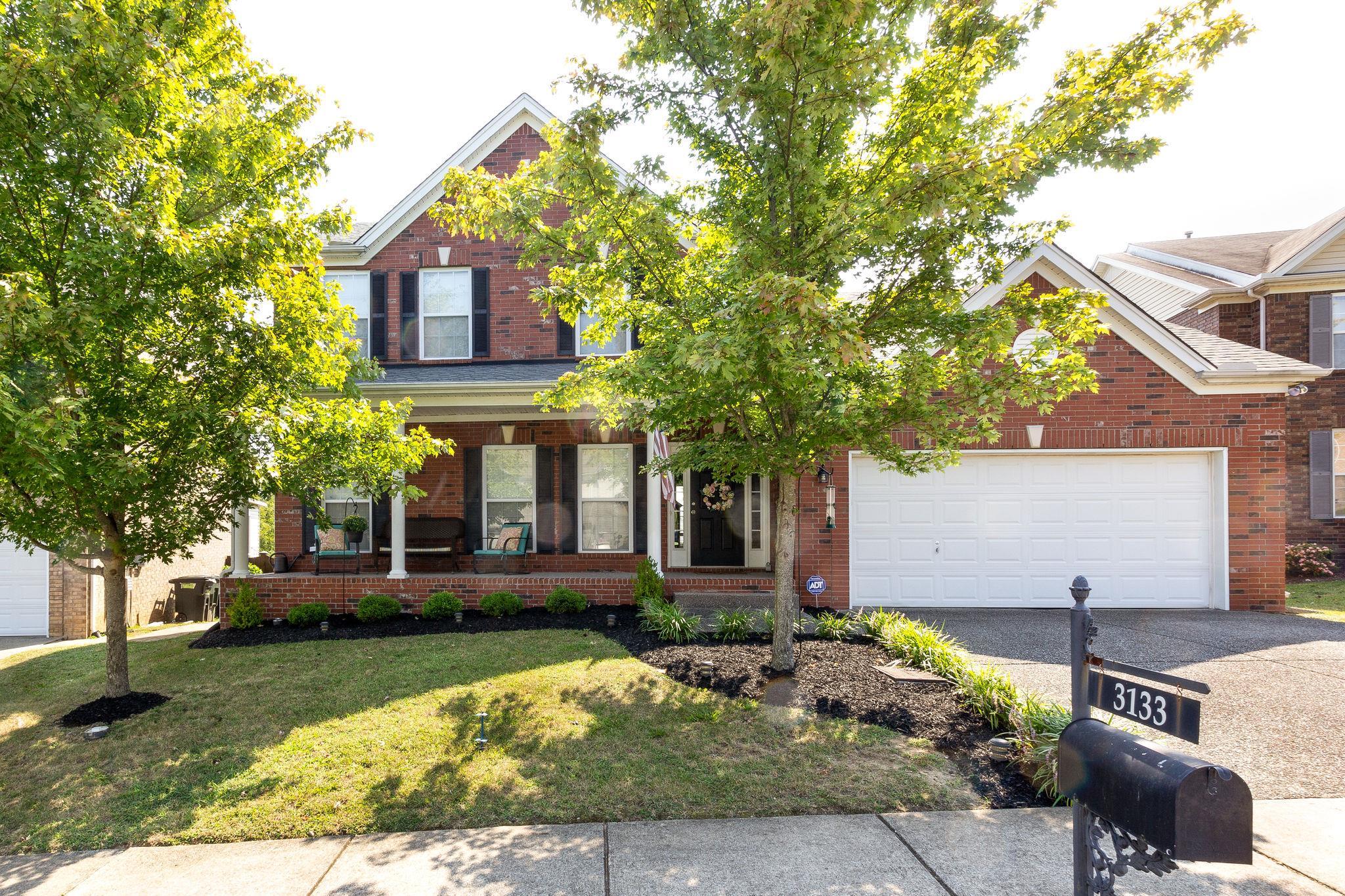3133 Barnes Bend Dr, Nashville-Antioch, Tennessee