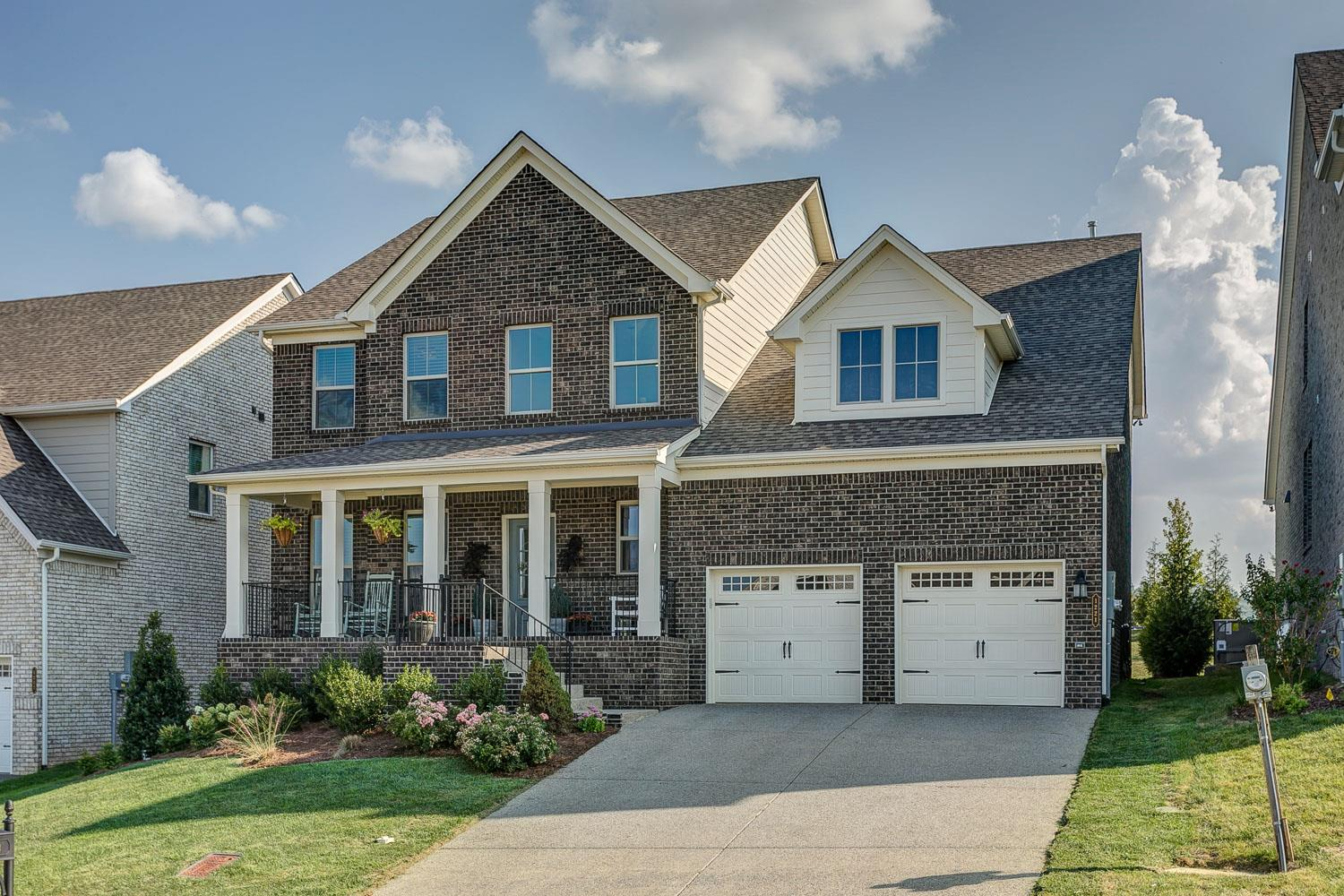 1221 Bradshaw Ln, Nolensville in Williamson County County, TN 37135 Home for Sale