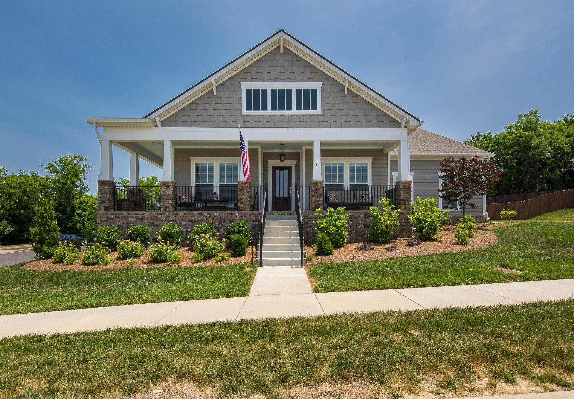 1125 Princeton Hills Dr, Nolensville in Davidson County County, TN 37135 Home for Sale