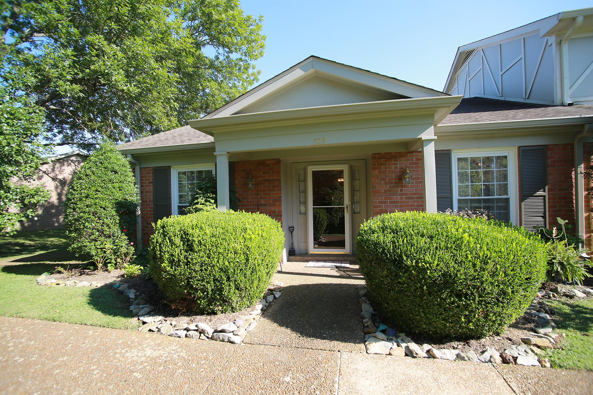 529 Plantation Ct, Bellevue in Davidson County County, TN 37221 Home for Sale