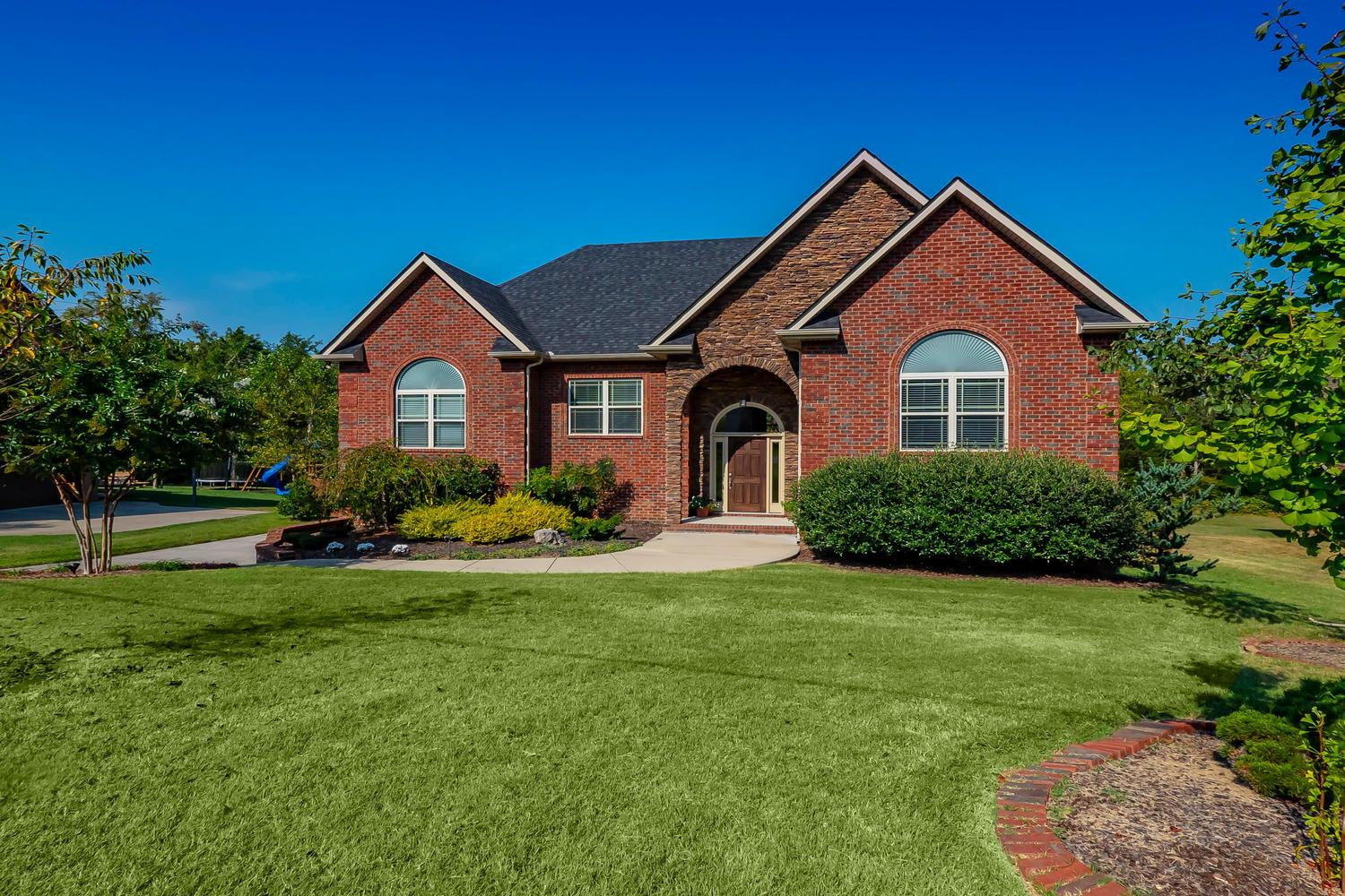 1225 Ben Hill Blvd, Nolensville in Rutherford County County, TN 37135 Home for Sale